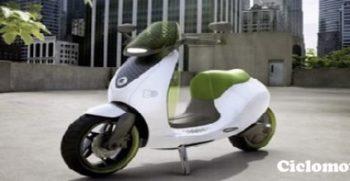 ciclomotor eléctrico - ciclomotores.net