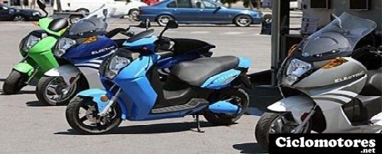 ciclomotores eléctricos vendidos | ciclomotores.net