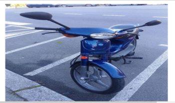 VESPINO VELOFAX Azul 1997 17000 kms Barcelona lleno