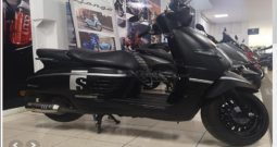 PEUGEOT DJANGO 50 Negro 2016 9000 kms Barcelona