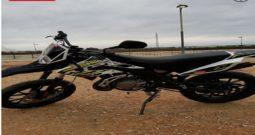 DERBI SENDA DRD X TREME Negro 2017 4000 kms Valencia