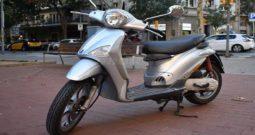 PIAGGIO LIBERTY 50 Gris 2006 16000 kms Girona