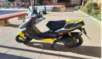 APRILIA RS-50 Gris 2001 36000 kms Granada lleno