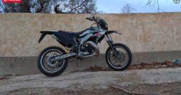HM CRE DERAPAGE Negro 2014 25000 kms Valencia