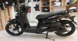 PEUGEOT TWEET 50 Negro 2020 0 km Valencia