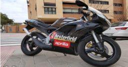 APRILIA RS-50 Negro 2000 1000 kms Alicante