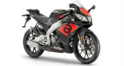 APRILIA RS 50 Negro 2020 0 km Madrid