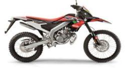 APRILIA RX 50 Rojo 2020 0 km Madrid