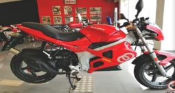 GILERA DNA 50 Rojo 2003 6000 kms Tarragona
