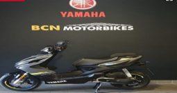 YAMAHA AEROX 50 4T Gris 2019 0 km Barcelona