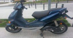 APRILIA SX 50 Azul 2003 15000 kms Barcelona