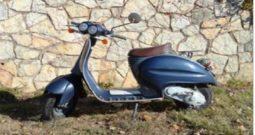 ITALJET VELOCIFERO Azul 1994 5000 kms Barcelona