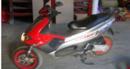 GILERA RUNNER 50 SP Rojo 2002 18000 kms Huesca