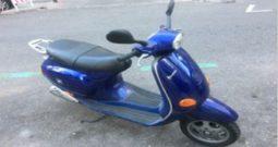 VESPA PRIMAVERA 50 4T E4 Azul 2001 10000 kms Madrid