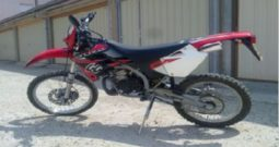 GAS GAS ROOKIE EC50 Rojo 2005 4000 kms Palencia