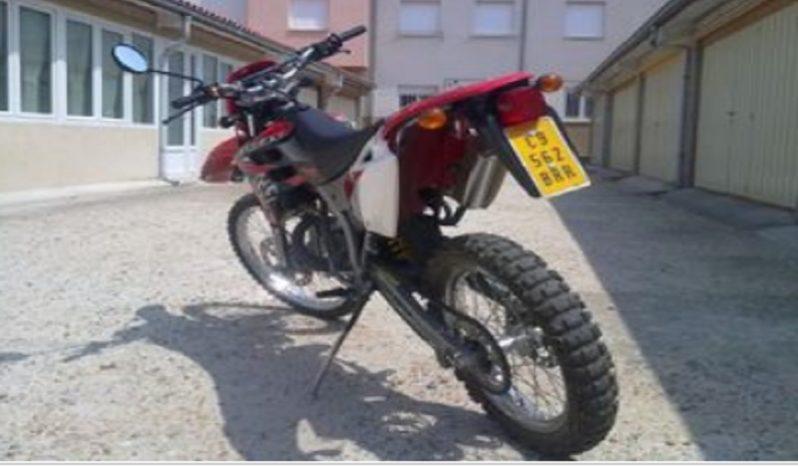 GAS GAS ROOKIE EC50 Rojo 2005 4000 kms Palencia lleno