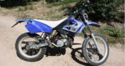 BETA RRT 50 Azul 2002 Segovia