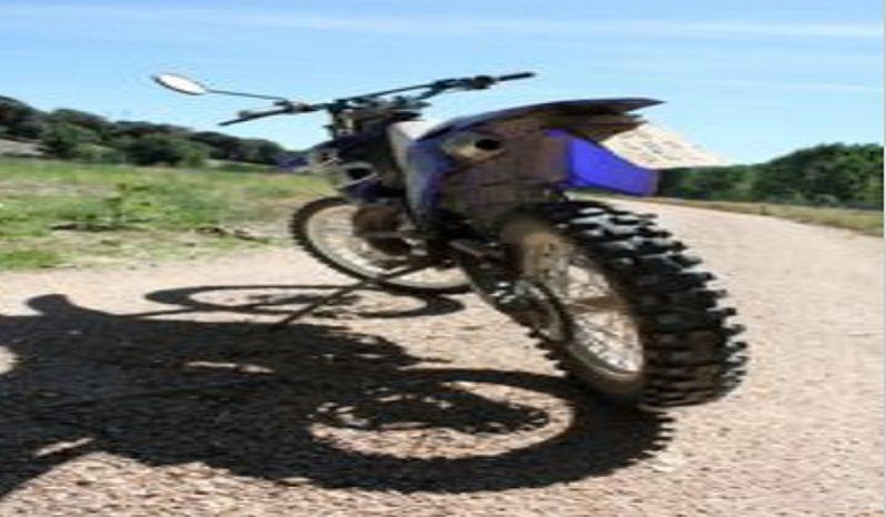 BETA RRT 50 Azul 2002 Segovia lleno