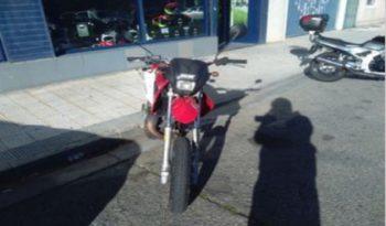 HM CRE DERAPAGE Rojo 2007 28000 kms Zaragoza lleno