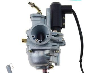 Carburador ciclomotor 2t 50cc