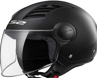 casco ls2 ciclomotor 50cc