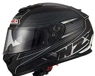 casco nzi ciclomotor 50cc