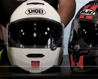 cascos ciclomotor