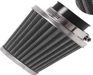 filtro aire gris ciclomotor 50cc