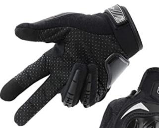 guantes ciclomotor 50cc