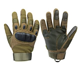 guantes proteccion ciclomotor 50cc
