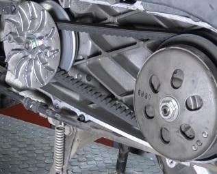 variador ciclomotor
